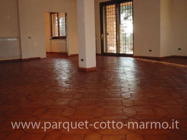 Pavimenti in cotto la nostra guida pavimenti a roma - Piastrelle di cotto ...