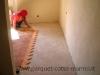 pavimenti in cotto: cotto fatto a mano posa in opera