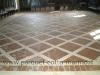 pavimenti in cotto: prima del trattamento