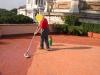 pavimenti in cotto: cotto-esterno-trattamento
