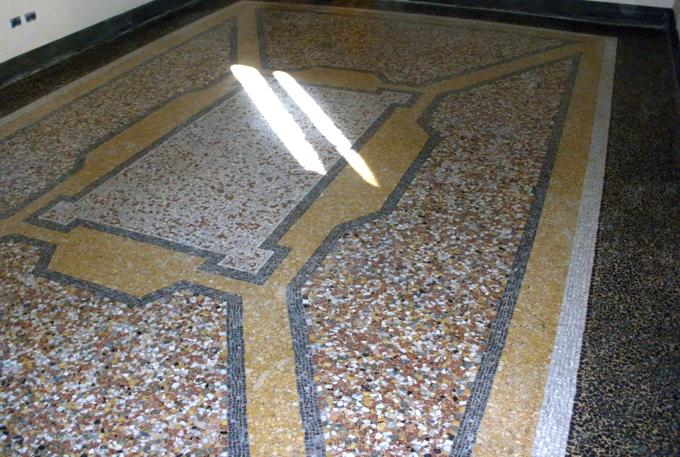 Pavimenti alla Veneziana - Pavimenti a Roma