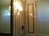 Lucidatura piano bagno e piano cucina: rivestimento pareti doccia