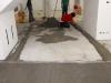 Massetto in cemento per interno: realizzazione-fasce