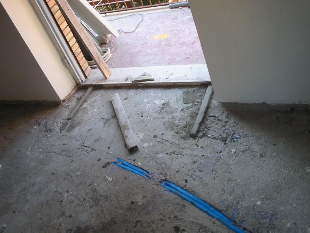 Massetti in cemento per interno pavimenti a roma - Asciugatura massetto per piastrelle ...