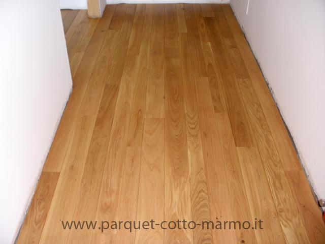 Parquet prefinito la guida pavimenti a roma for Parquet spazzolato