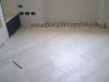 Pavimenti in parquet prefinito: posa,legno sbiancato,