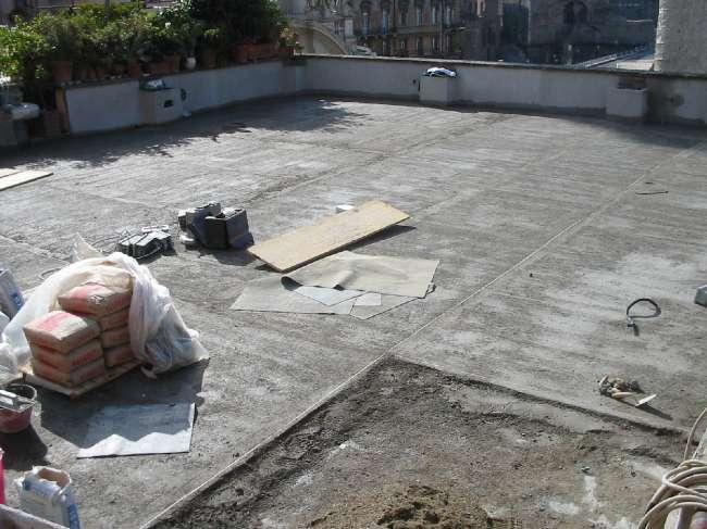 Pavimento per esterno giardino giardini esterni prezzi piastrelle