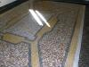 Terrazzo veneziano: pavimento veneziana finito e trattato con cere naturali