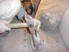 Terrazzo veneziano: realizzazione pezzi di marmo a colore