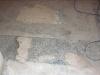 Terrazzo veneziano: stuccatura