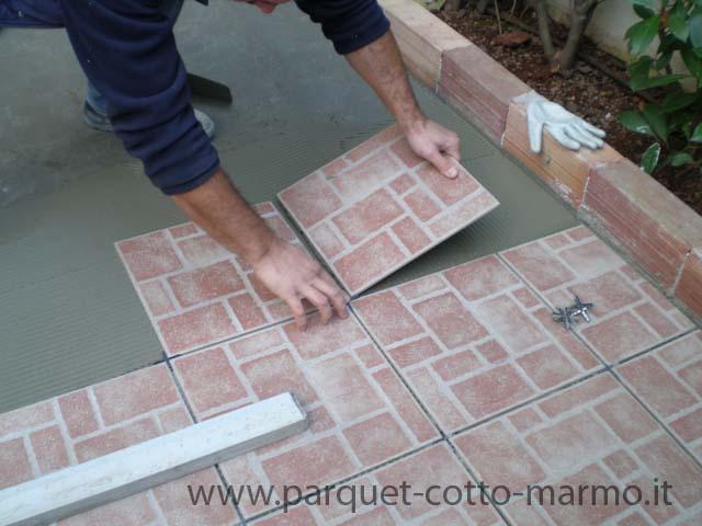 Pavimenti in gres porcellanato pavimenti a roma - Come pulire le fughe del pavimento del bagno ...