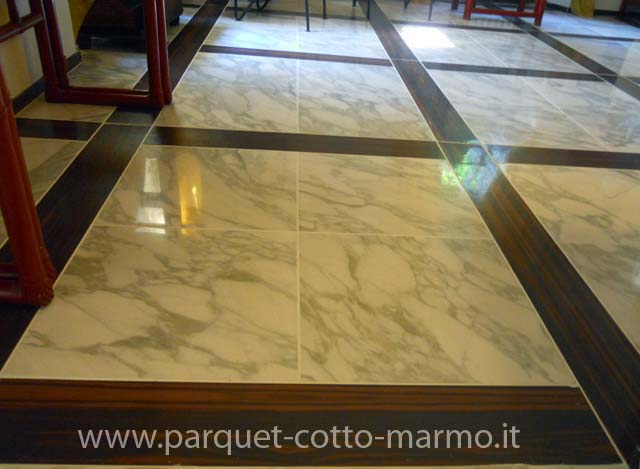 Pavimenti a roma for Gres porcellanato finto legno