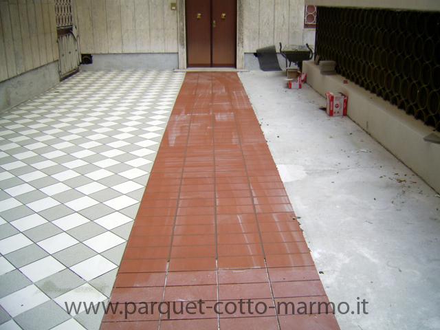 Pavimenti a roma - Pavimenti gres porcellanato ...