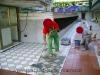 pavimenti in gres-porcellanato: stuccatura