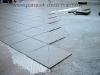 pavimenti in gres porcellanato: posa a colla