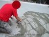pavimenti in gres porcellanato:stuccatura