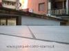 pavimenti in gres porcellanato: posa finito