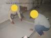 pavimenti in marmo: posa in opera