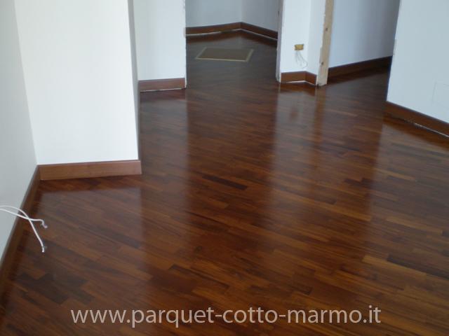 Pavimenti in parquet tradizionale pavimenti a roma - Cera per pavimenti in legno ...