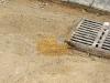 pavimenti in porfido: controllo delle pendenze con i fili