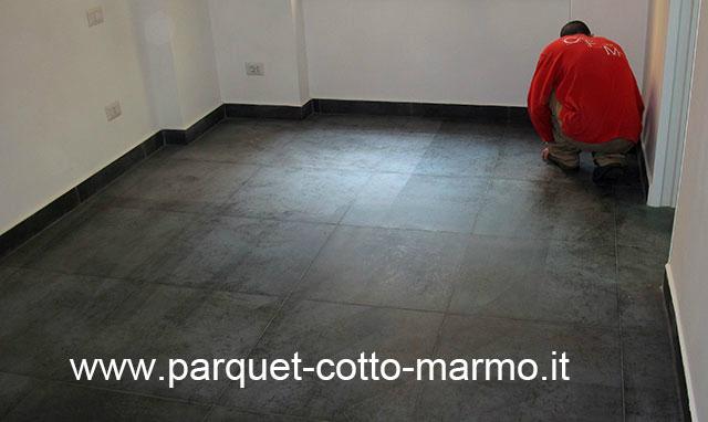 Problemi sul gres porcellanato.   pavimenti a roma