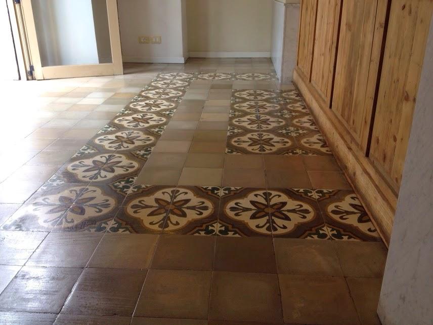 Emejing cucina parquet e ceramica contemporary ideas for Pavimento ceramica effetto parquet