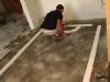 Pavimenti alla veneziana: posizionamento sagome