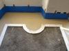 Pavimenti alla veneziana: miscela per fascia esterna
