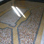 restauro terrazzo veneziano