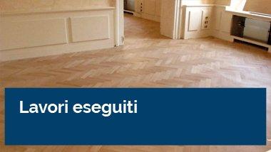 Pavimenti in cotto Roma