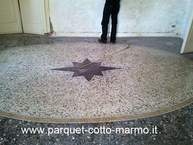 Pavimento veneziano Roma: la videoguida
