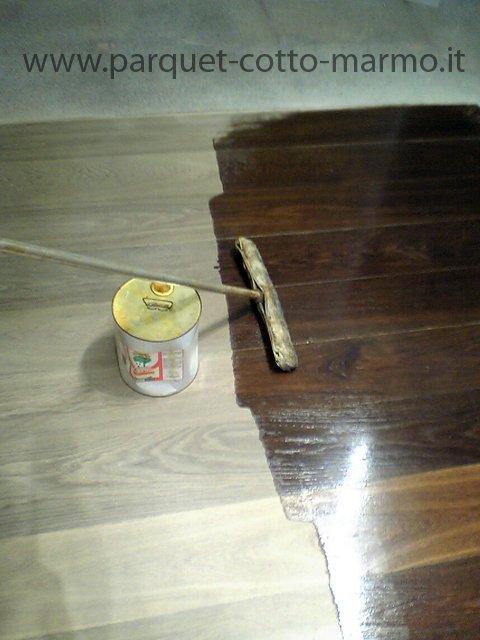 Pavimenti in parquet tradizionale pavimenti a roma - Parquet trattamento ...