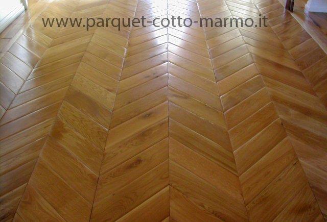 Pavimenti In Cotto A Spina Di Pesce : Parquet pavimenti in legno massello massiccio