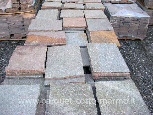 pavimenti-in-porfido-Piastrelle cm.30 spessore 1-3