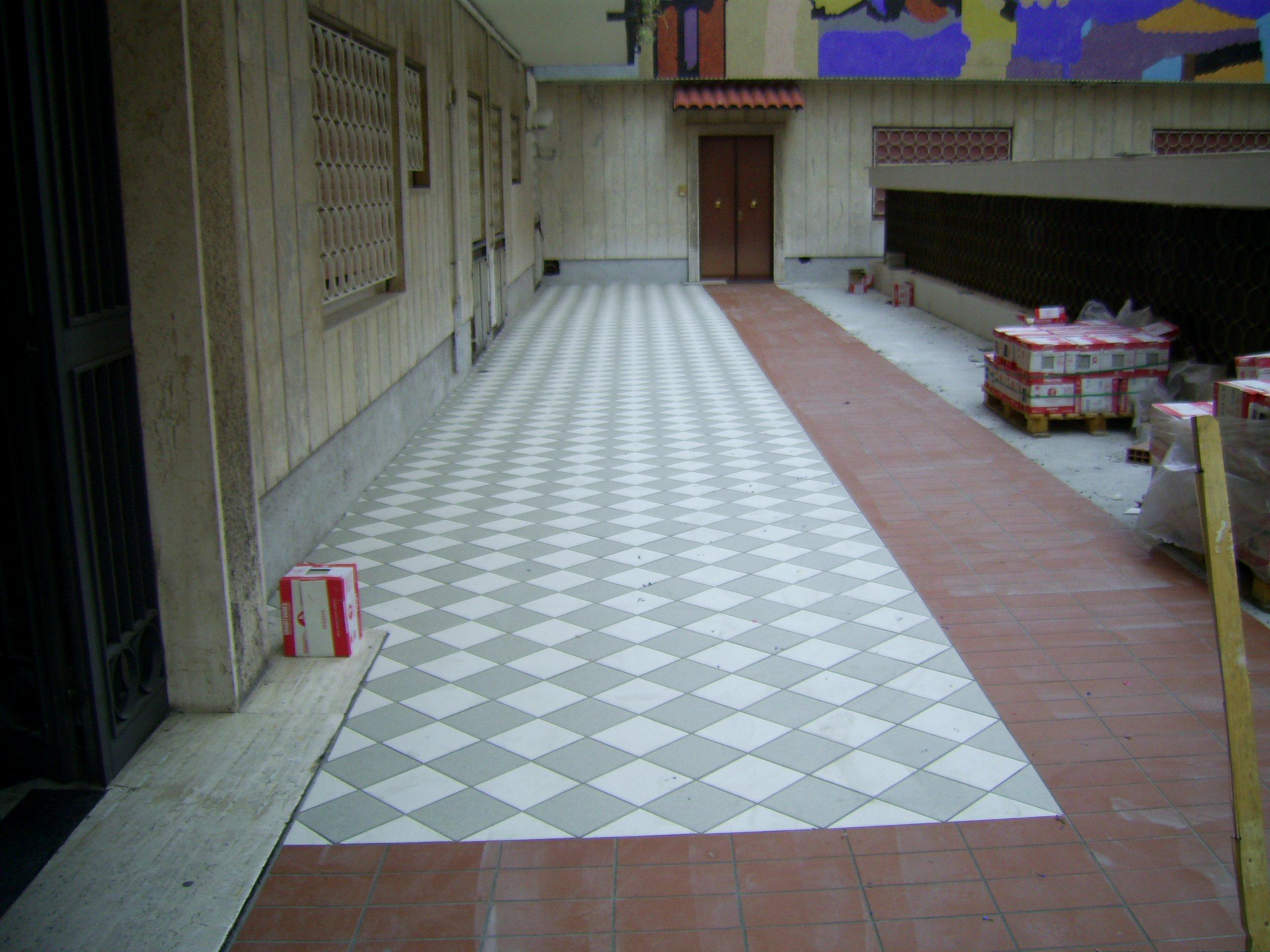 Colorare Pavimento In Cotto pavimenti in gres porcellanato - pavimenti a roma