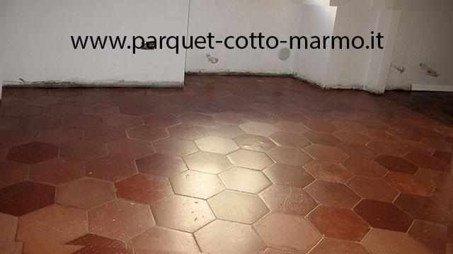Piastrelle Esagonali Bianche : Trattamento cementine liberty pavimenti a roma