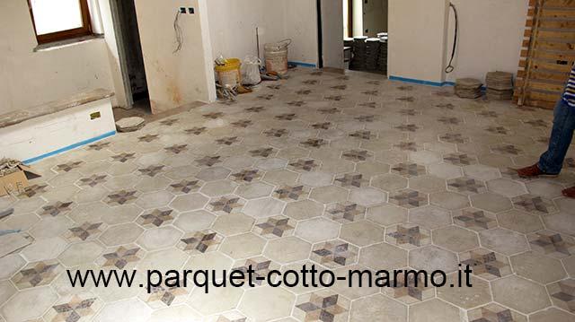 Idea pavimenti pavimenti ideacasa with idea pavimenti pavimenti anni u le idee pi belle per la - Piastrelle cementine ...