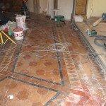 pavimenti in cotto: trattamento cotto