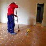trattamento pavimento in cotto-lceratura