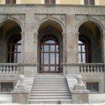 Ristrutturazione Pavimento antico in graniglie: villa Alessandro Manzoni