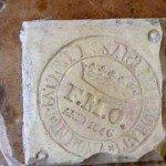 Recupero cotto antico: 1846