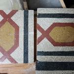restauro graniglie
