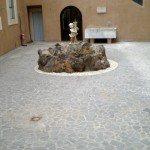 Pavimenti per esterni : basaltina