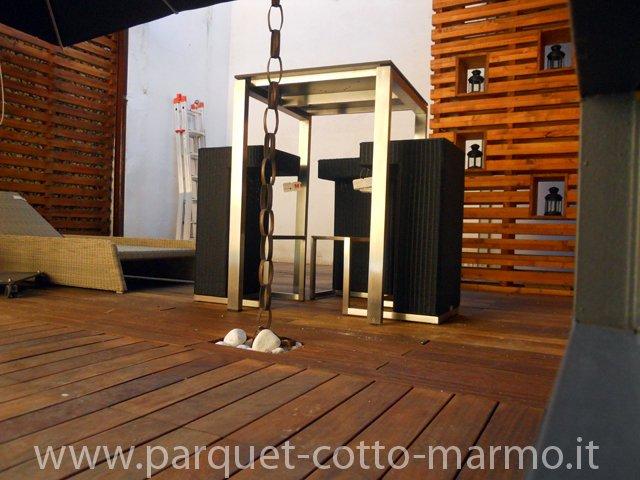 Pavimenti per esterni pavimenti a roma for Pavimenti per esterni in legno