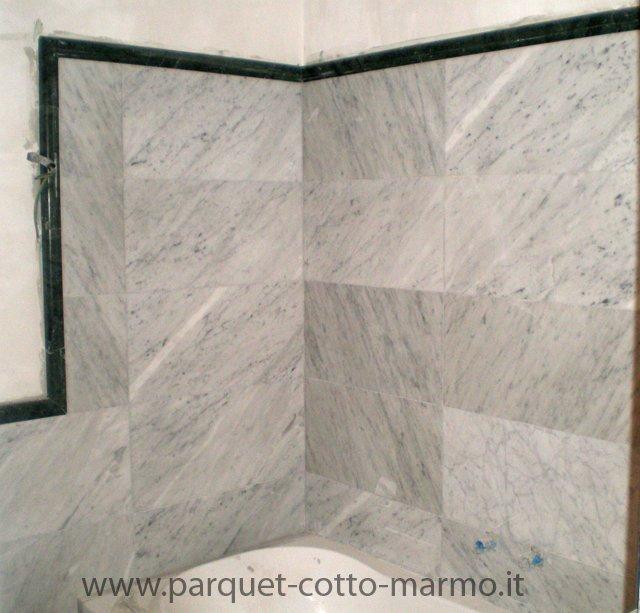 Rivestimenti Bagno Finto Marmo: Marbleline pavimenti e ...