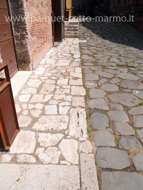 Pavimenti per esterni pavimenti a roma - Pavimentazione esterna casa di campagna ...