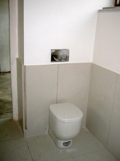 Clienti pavimenti a roma - Rivestimento bagno in marmo ...