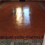 pavimenti in cotto antico