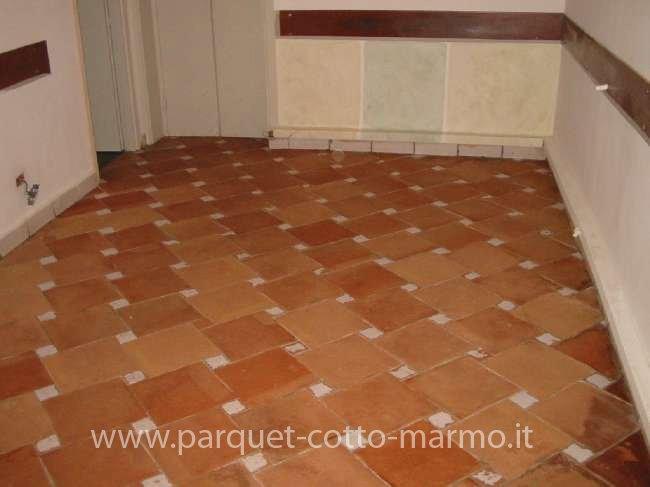 Recupero pavimenti antichi o vecchi il valore pavimenti for Pavimenti in cotto