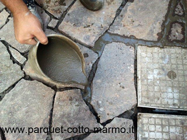 Pavimento esterno in porfido pavimenti a roma - Posa pavimenti esterni in porfido costo al mq ...